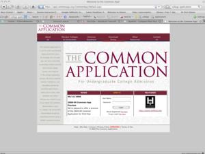 College_app