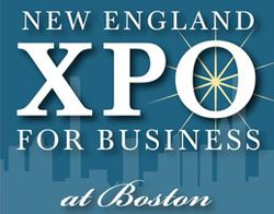 Glance Networks goes to the New England XPO for Business, in Boston
